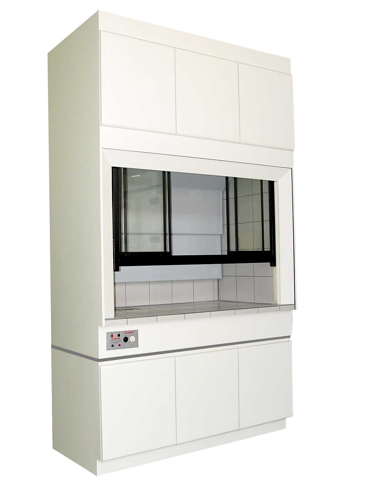 Mobiliários para Laboratórios BRASLAB